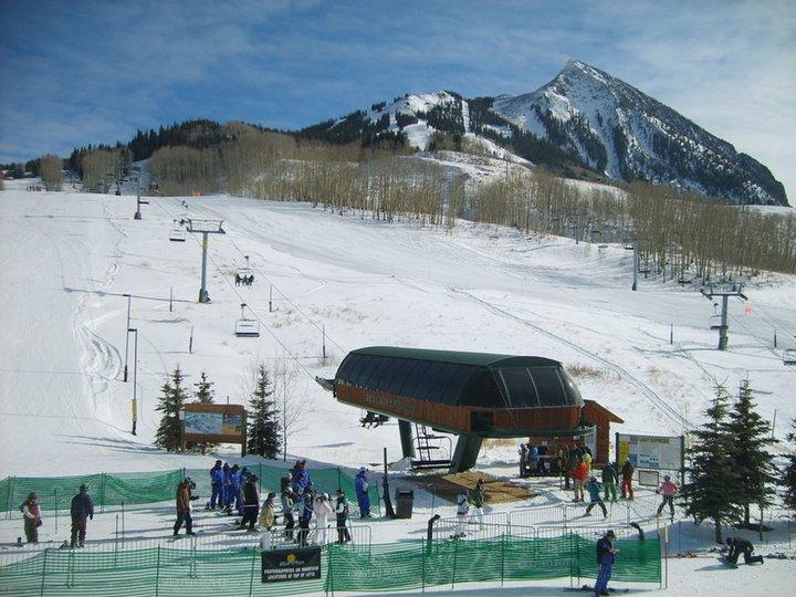 Destinos de ski nos eua crested butte colorado a for Piscinas gunisol