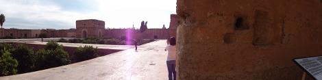 palacio el badi